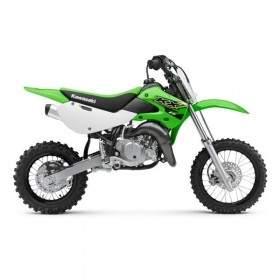 Sepeda Motor Kawasaki KX 65 Standard