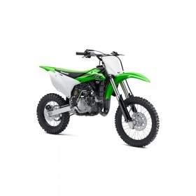 Sepeda Motor Kawasaki KX 85