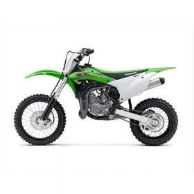 Sepeda Motor Kawasaki KX 85 Standard