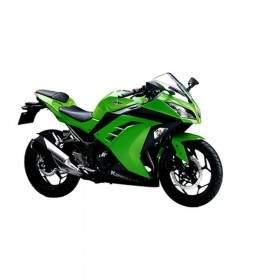 Sepeda Motor Kawasaki Ninja 300 Standard