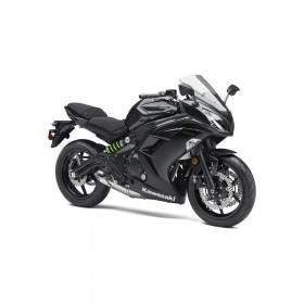 Sepeda Motor Kawasaki Ninja 650 ABS