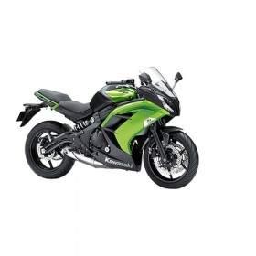 Sepeda Motor Kawasaki Ninja 650 Standard