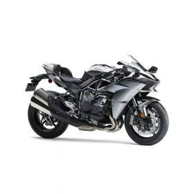 Sepeda Motor Kawasaki Ninja H2 Standard