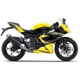 Sepeda Motor Kawasaki Ninja R Standard