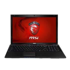 Laptop MSI GE60 0NC Core i7