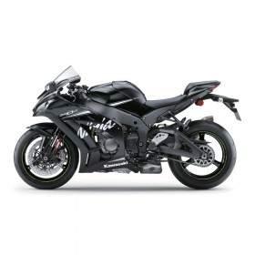 Sepeda Motor Kawasaki Ninja ZX-10R Standard