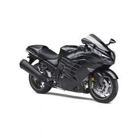 Sepeda Motor Kawasaki Ninja ZX-14R SE