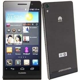HP Huawei Ascend P6 8GB