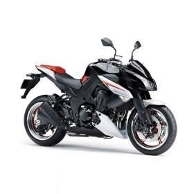 Sepeda Motor Kawasaki Z1000 Standard