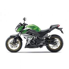 Sepeda Motor Kawasaki Z250 ABS