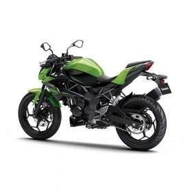 Sepeda Motor Kawasaki Z250 SL ABS