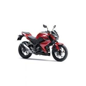 Sepeda Motor Kawasaki Z250 Standard