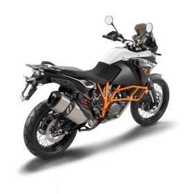 Sepeda Motor KTM 1190 Adventure R Standard
