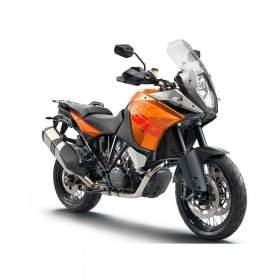 Sepeda Motor KTM 1190 Adventure Standard