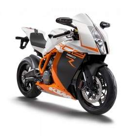 Sepeda Motor KTM 1190 RC8 R 2015 Standard