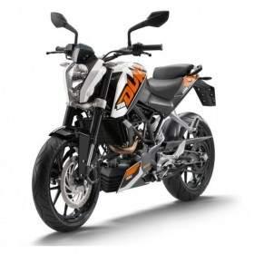 Sepeda Motor KTM 200 Duke Standard