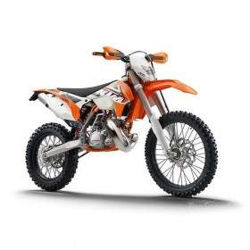 Sepeda Motor KTM 200 EXC Standard