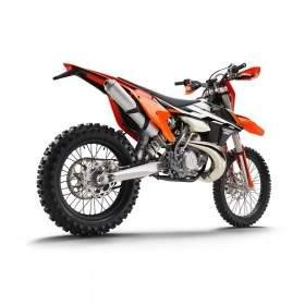 Sepeda Motor KTM 250 EXC Standard