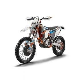 Sepeda Motor KTM 250 EXC-F Six Days Standard