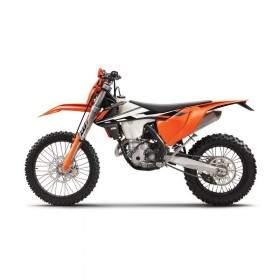 Sepeda Motor KTM 250 EXC-F Standard