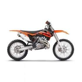Sepeda Motor KTM 250 SX Standard