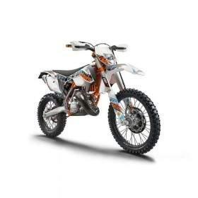 Sepeda Motor KTM 300 EXC Six Days Standard