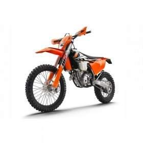 Sepeda Motor KTM 350 EXC-F Standard