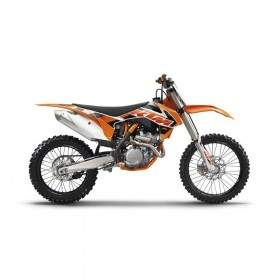Sepeda Motor KTM 350 SX-F Standard