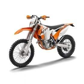 Sepeda Motor KTM 450 EXC Standard