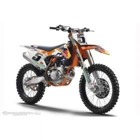Sepeda Motor KTM 450 SX-F Standard