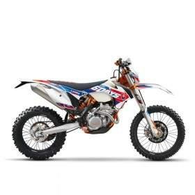 Sepeda Motor KTM 500 EXC Six Days Standard