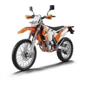 Sepeda Motor KTM 500 EXC Standard