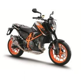Sepeda Motor KTM 690 Duke R Standard