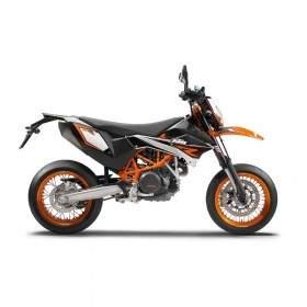 Sepeda Motor KTM 690 SMC R ABS