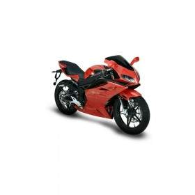 Sepeda Motor Minerva Megelli 250 RE