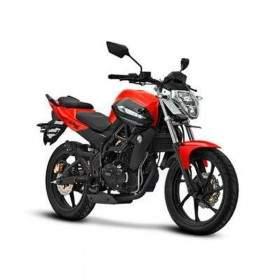 Sepeda Motor Minerva X-ROAD 150S Standard
