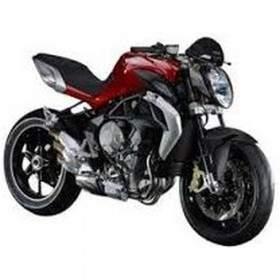 Sepeda Motor MV Agusta Brutale 800 Standard