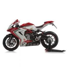Sepeda Motor MV Agusta F3 675 Standard