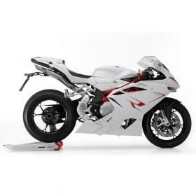 Sepeda Motor MV Agusta F4 R