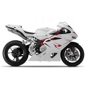 Sepeda Motor MV Agusta F4 Standard