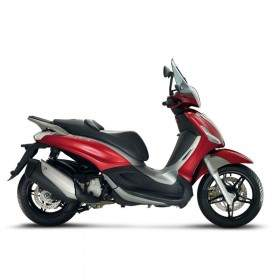 Sepeda Motor Piaggio Beverly Sport Touring 350