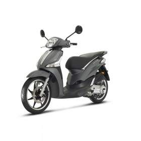 Sepeda Motor Piaggio Liberty S ABS