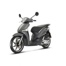 Sepeda Motor Piaggio Liberty S ABS