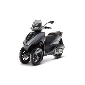 Sepeda Motor Piaggio MP3 Yourban 300