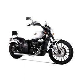 Sepeda Motor Regal Raptor Raptor Bobber Standard