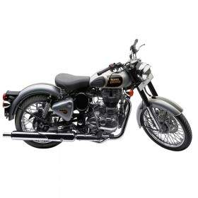 Motor Royal Enfield Classic 500 Standard