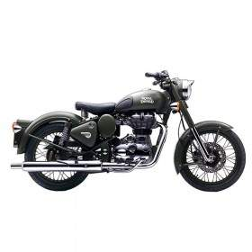 Sepeda Motor Royal Enfield Classic Battle Green Standard