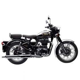 Sepeda Motor Royal Enfield Classic Chrome Standard