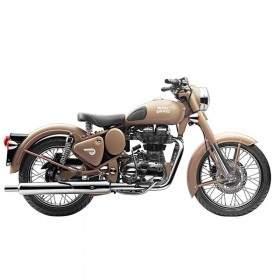 Sepeda Motor Royal Enfield Classic Desert Storm Standard