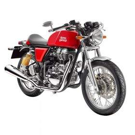 Sepeda Motor Royal Enfield Continental GT Standard
